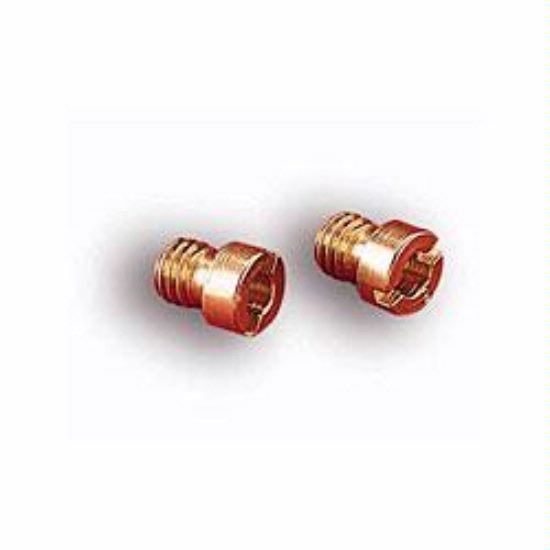 Package of 2 Holley 122-146 Alcohol Jet