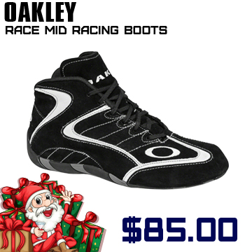 Oakley Race Mid Racing Boots
