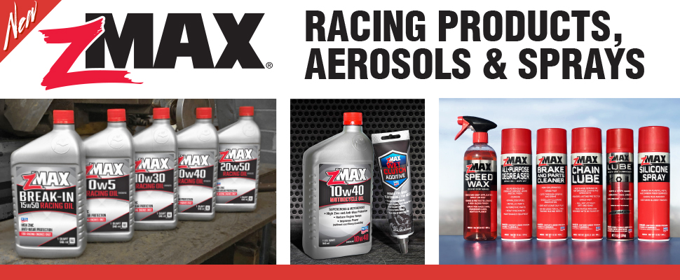 ZMax Oil Products
